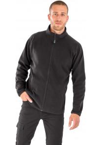 De Speld - Thermisch fleece jasje van gerecyclede fleece
